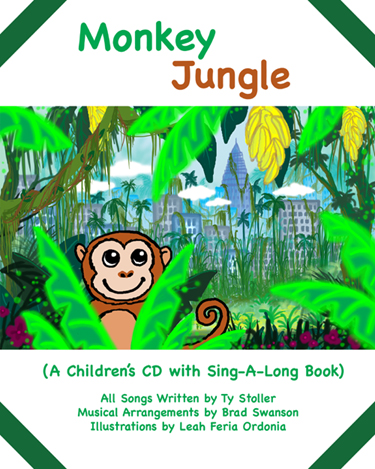 Enter Monkey Jungle